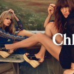 Chloe Spring-Summer 2014