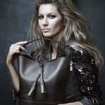 Gisele Bündchen – Louis Vuitton Spring 2014