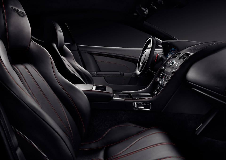 Aston Martin DB9 Carbon Black_Aston Martin DB9 Carbon White_1