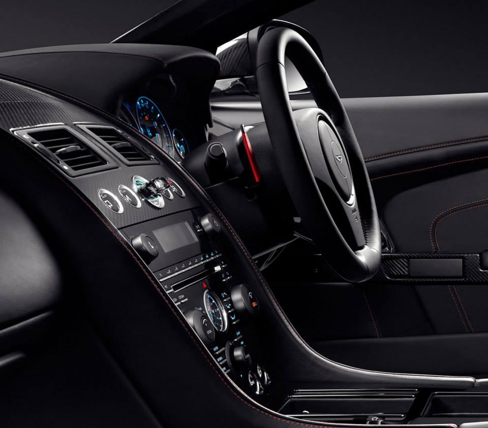 Aston Martin DB9 Carbon Black_Aston Martin DB9 Carbon White_5