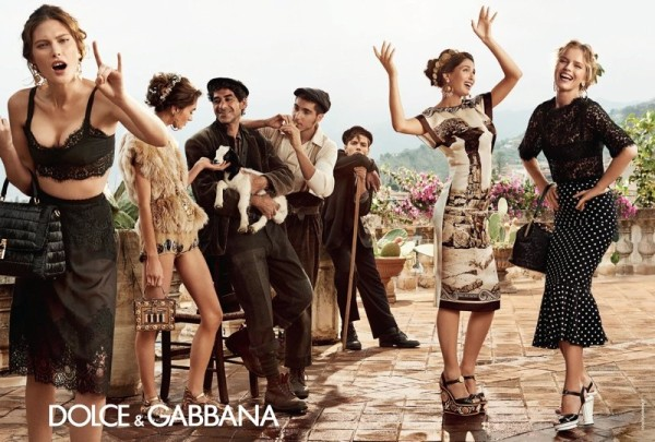 Dolce-and-Gabbana-Spring-2014-