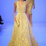 Elie Saab – Paris Haute Couture Spring 2014