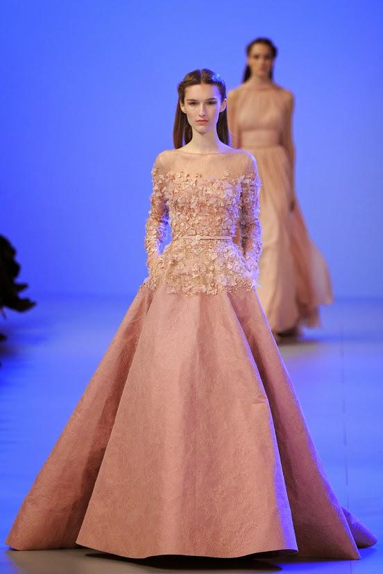 Elie Saab Spring Couture 2014_12