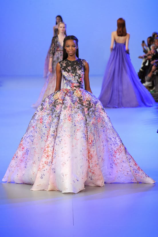 Elie Saab Spring Couture 2014_8