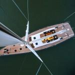 Fraser Yachts – Inukshuk Yacht – New England & Caribbean