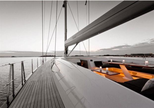 Fraser Yachts - Inukshuk Yacht_10