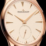 Jaeger-LeCoultre – Master Ultra Thin