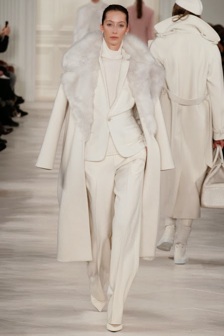 Ralph Lauren Fall Winter 2014