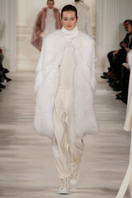 Ralph Lauren Fall Winter 2014_1