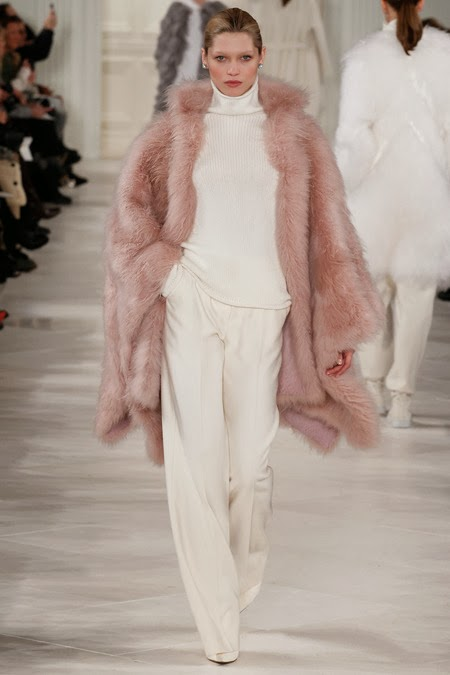 Ralph Lauren Fall Winter 2014_2