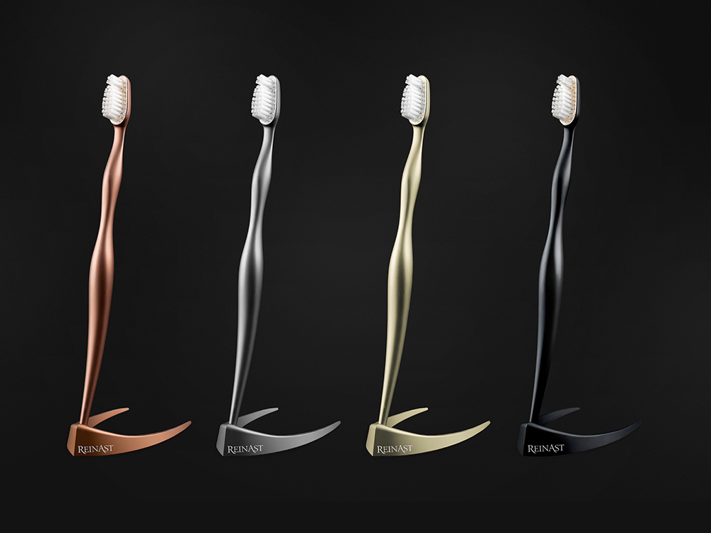 Reinast tooth brush 2
