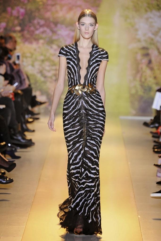Zuhair Murad Spring Summer 2014 Couture_1