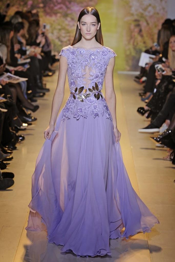 Zuhair Murad Spring Summer 2014 Couture_11