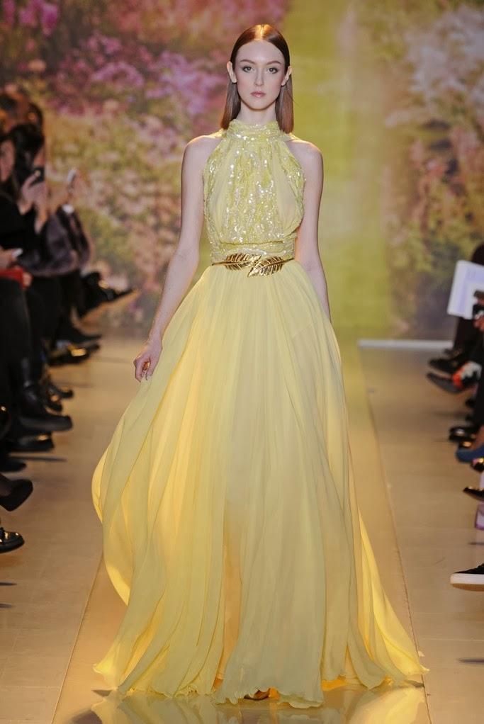 Zuhair Murad Spring Summer 2014 Couture_12