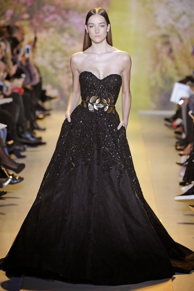 Zuhair Murad Spring Summer 2014 Couture_2