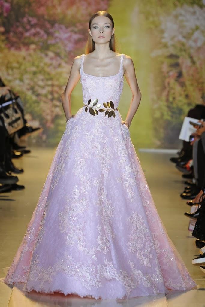 Zuhair Murad Spring Summer 2014 Couture_6