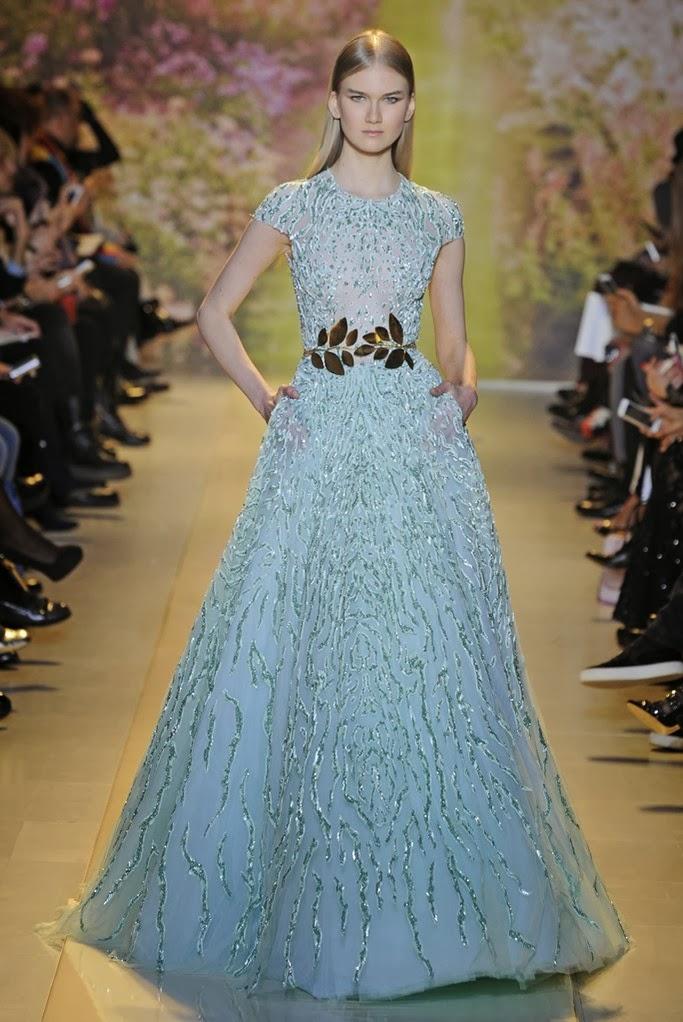 Zuhair Murad Spring Summer 2014 Couture_7