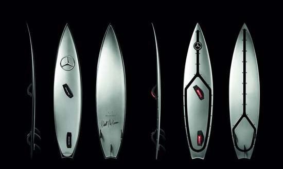 mercedes-benz-AMG-surfboard-1