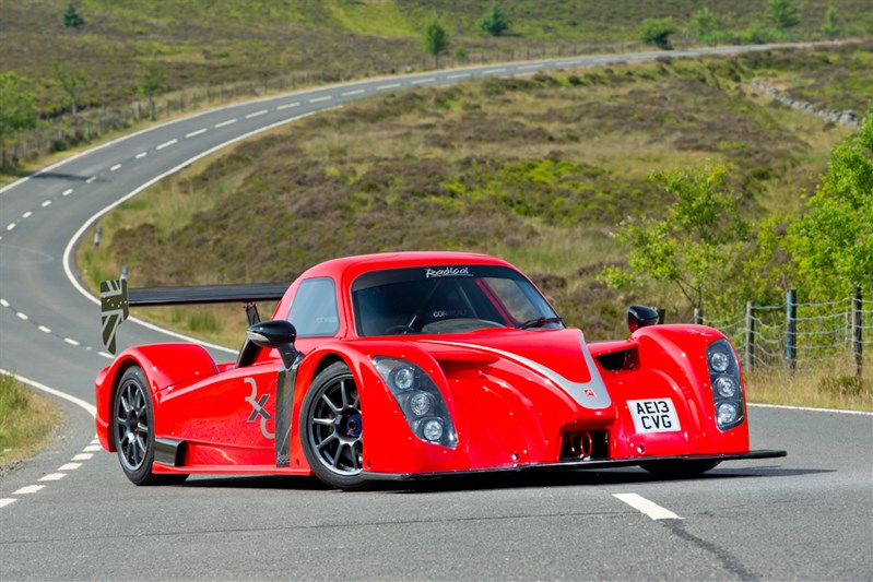 radical rxc turbo