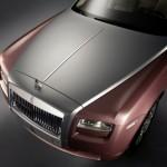 Rolls-Royce králem customizace