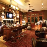 Alfred Dunhill Bourdon House 1