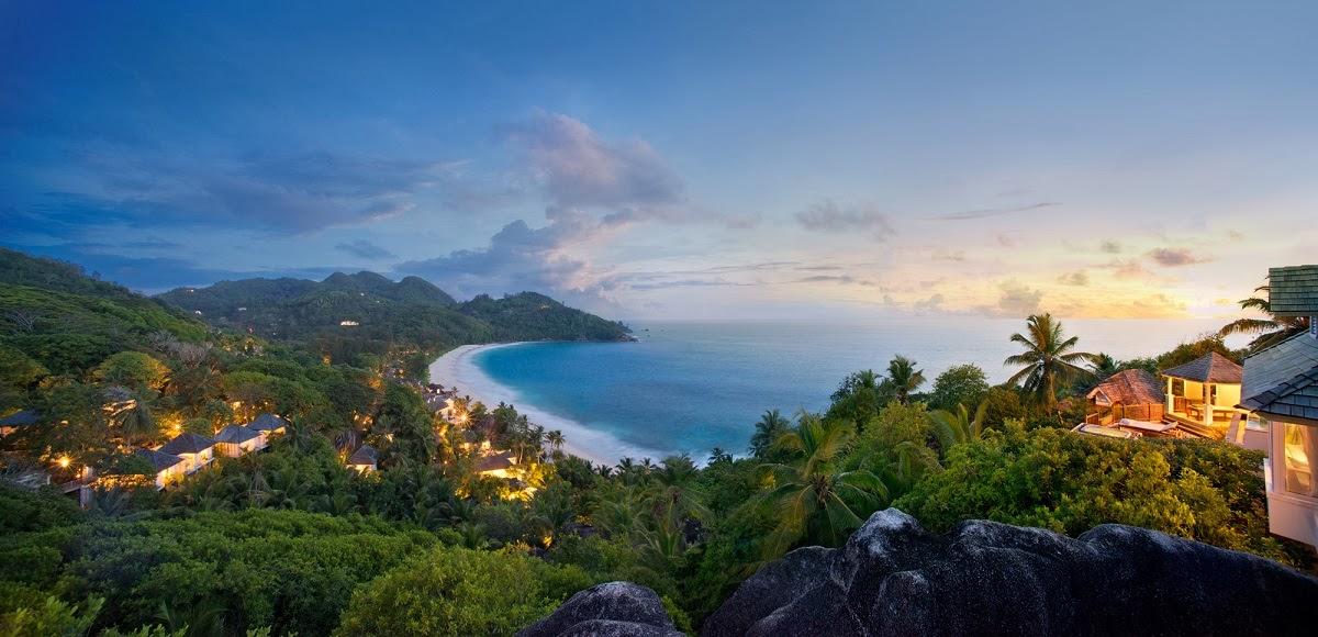 Banyan Tree Seychelles 6