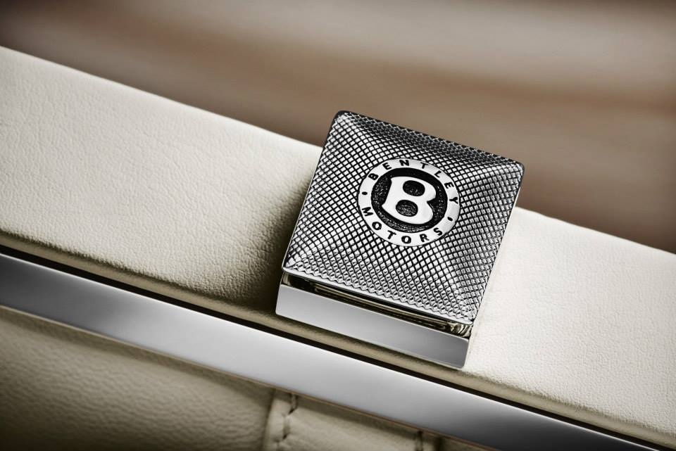 Bentley Continental a Barnato new1
