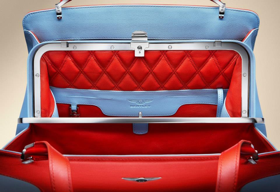 Bentley Continental a Barnato new3