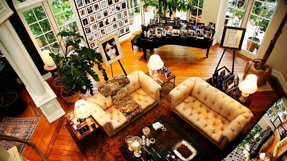 House of Bijan, Beverly Hills