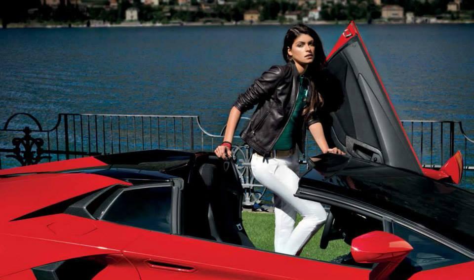 Lamborghini Spring-Summer 2014 Collection 1