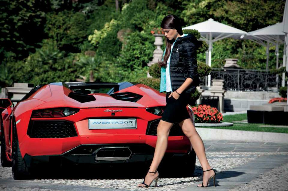 Lamborghini Spring-Summer 2014 Collection 4
