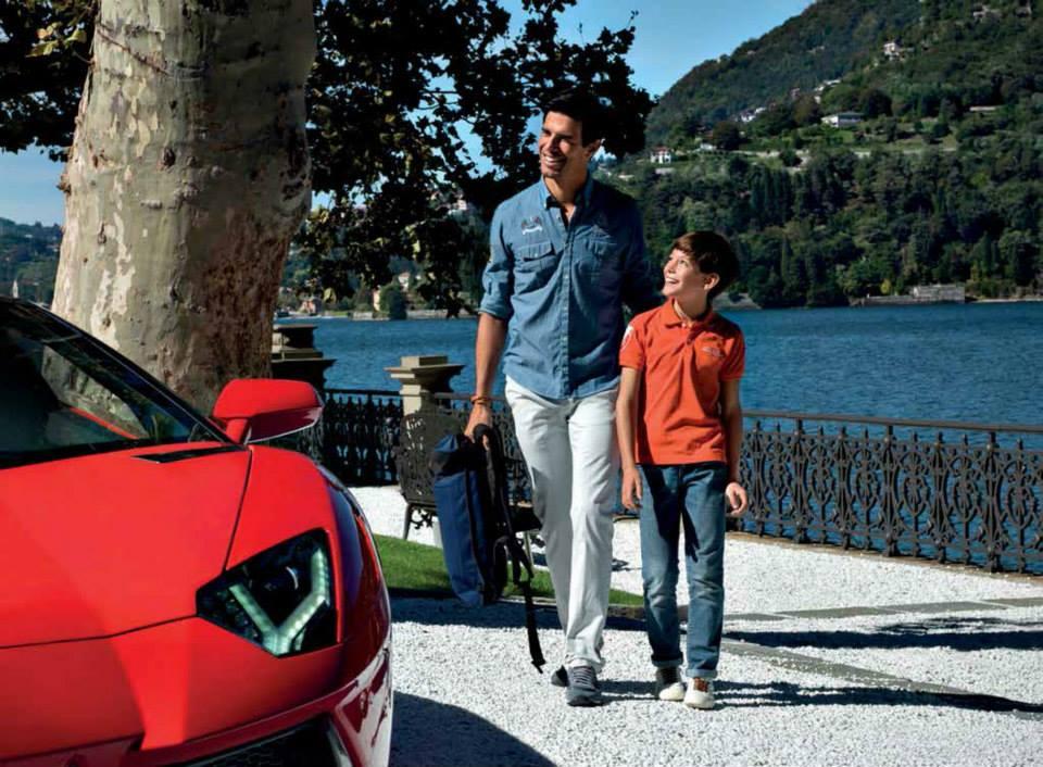 Lamborghini Spring-Summer 2014 Collection 5