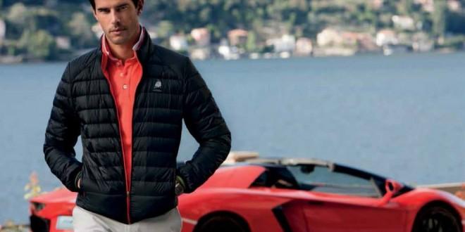 Lamborghini Spring-Summer 2014 Collection