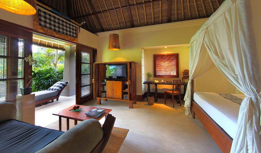 Maya Ubud - Bali, Indonesia 1