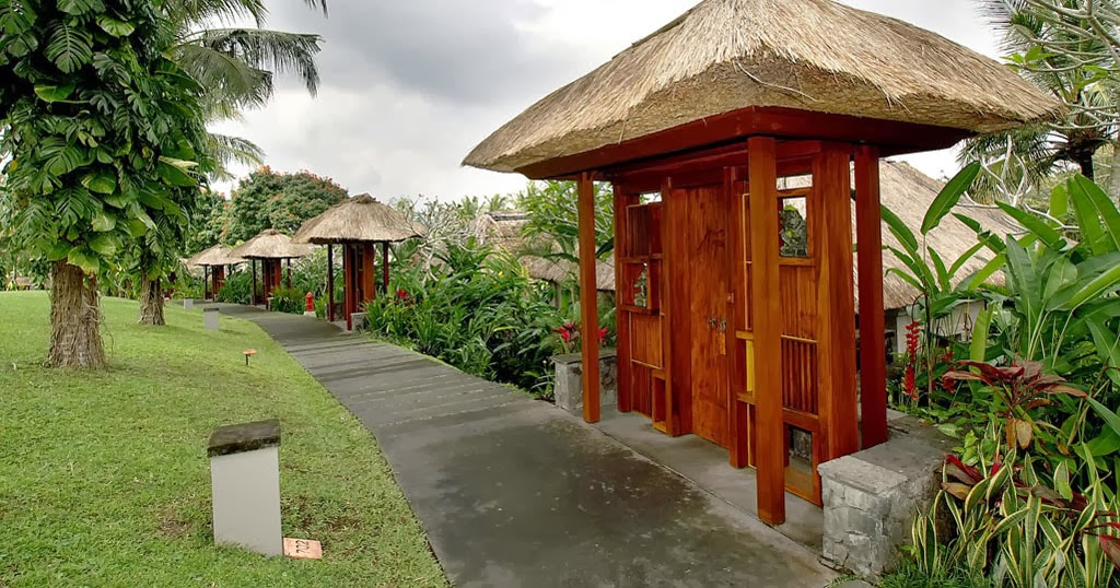 Maya Ubud - Bali, Indonesia 2