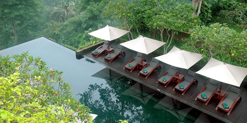 Maya Ubud - Bali, Indonesia 6