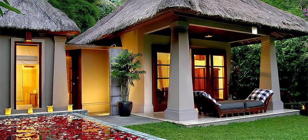 Maya Ubud - Bali, Indonesia 7
