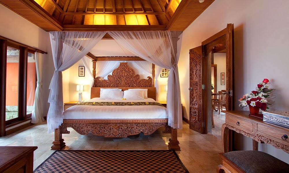 Maya Ubud - Bali, Indonesia 9