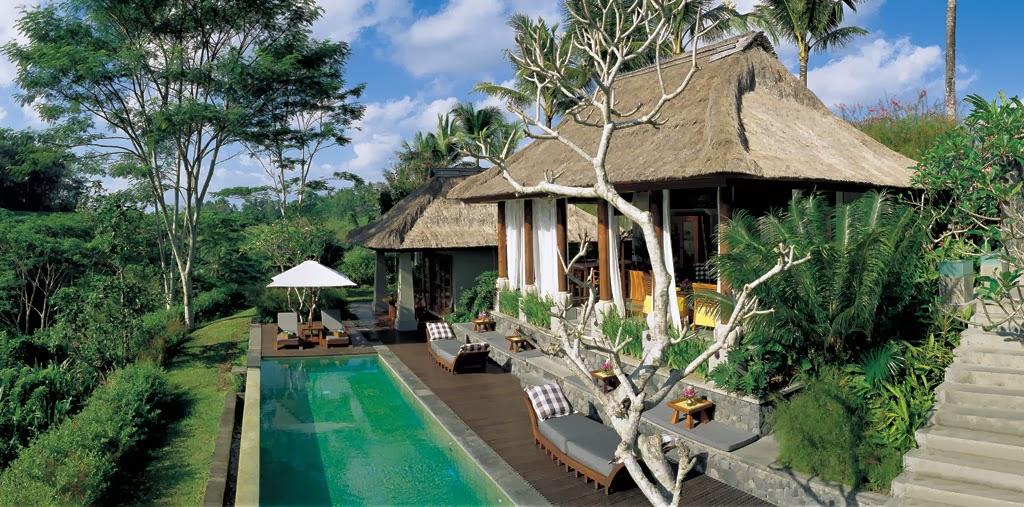 Maya Ubud - Bali, Indonesia