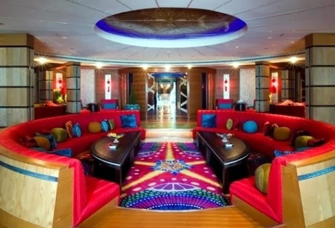 Motor Yacht Dubai1
