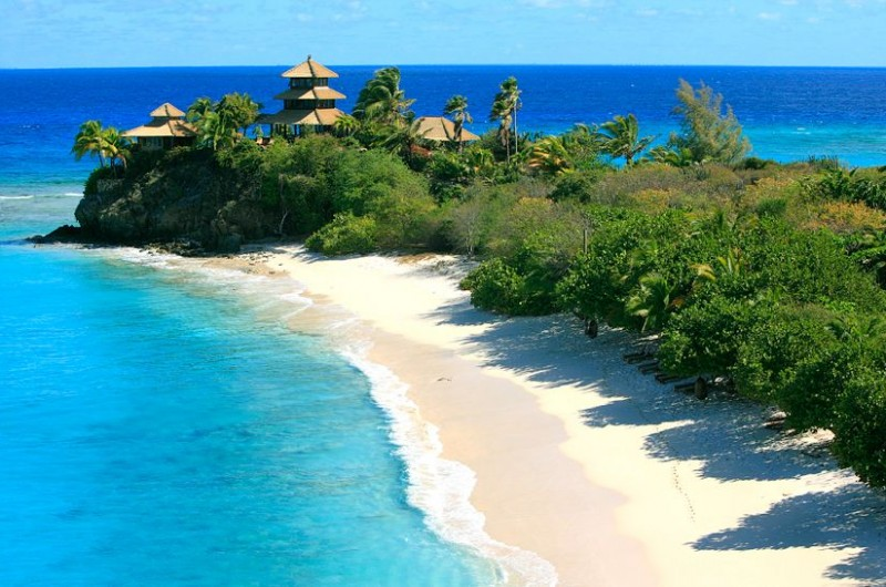 Necker Island, British Virgin Islands 14
