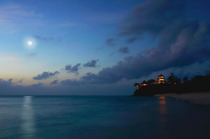 Necker Island, British Virgin Islands 16
