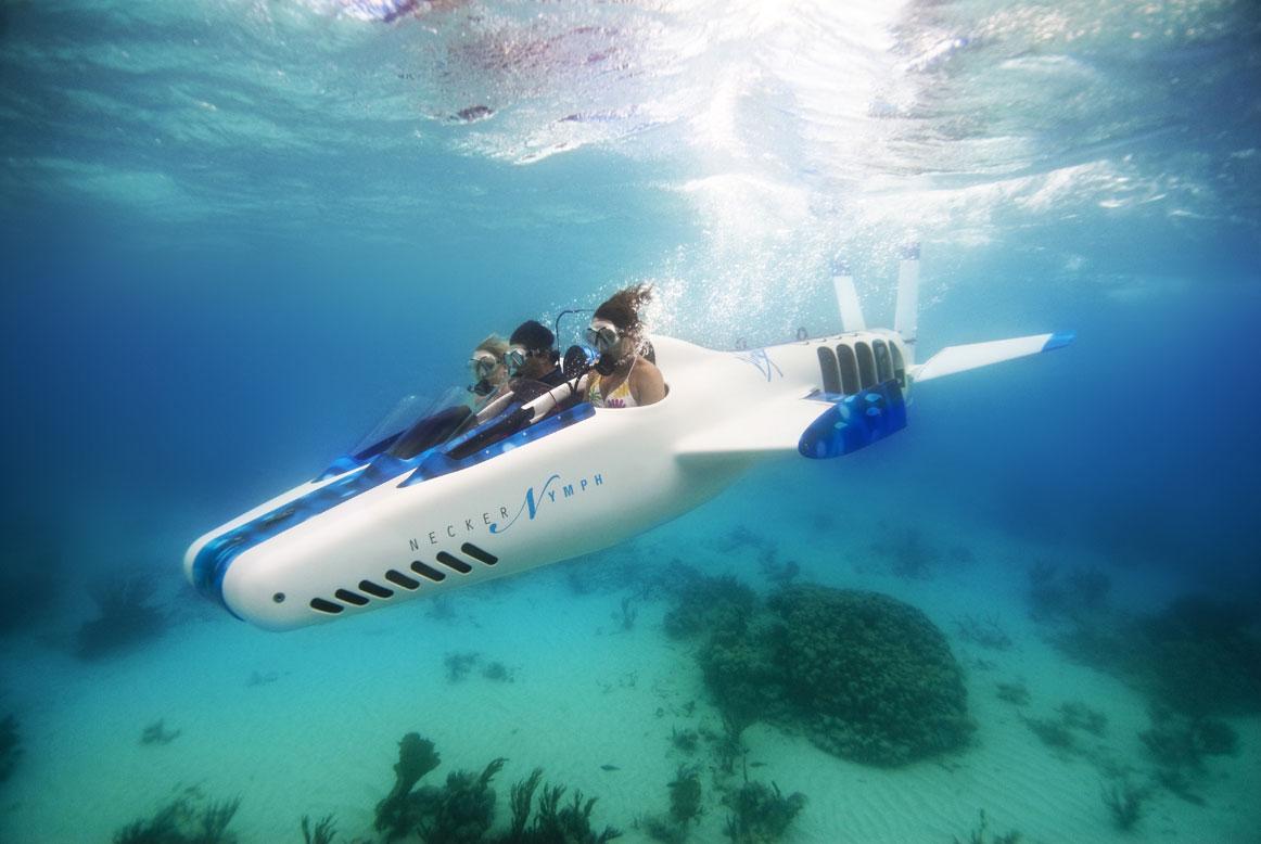 Necker Island, British Virgin Islands 18