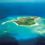Necker Island – pronajměte si luxusní ostrov!