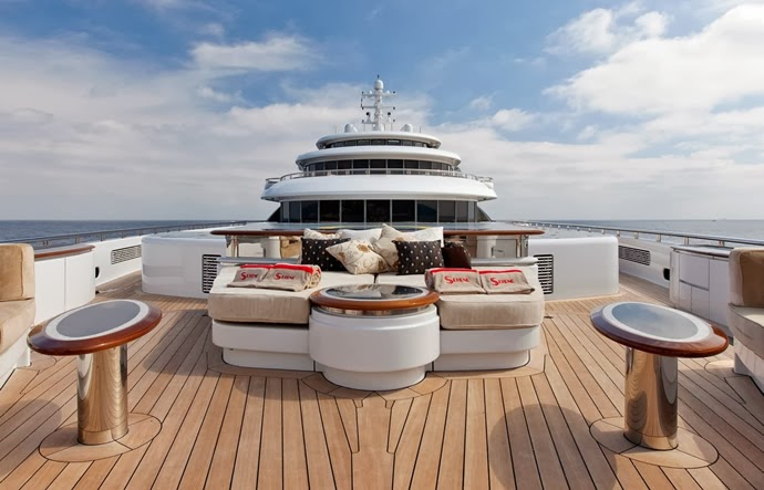 Serene Yacht_2