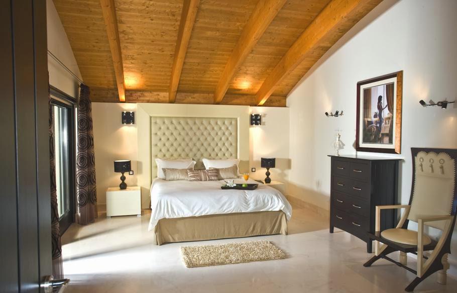Villa El Cano - Marbella, Spain 12