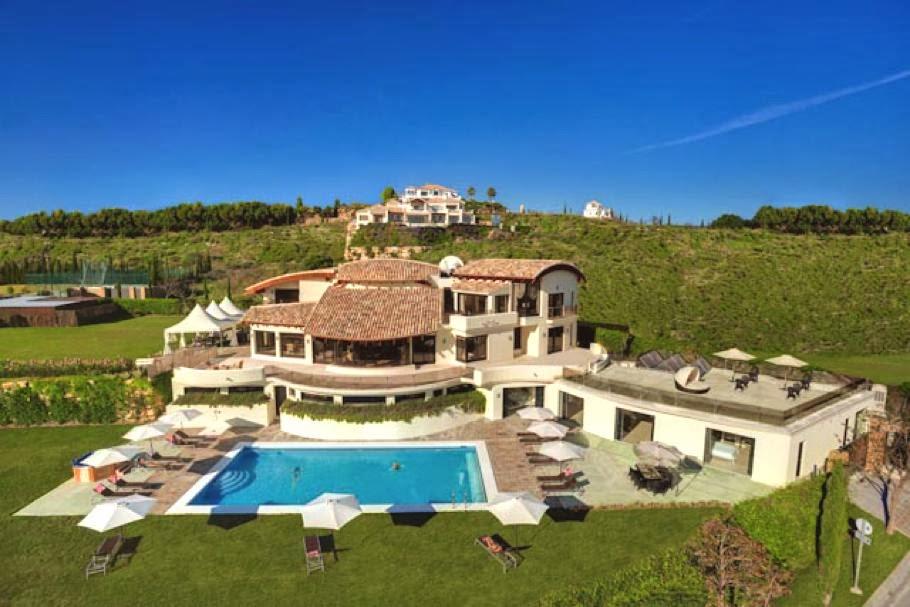Villa El Cano - Marbella, Spain 13