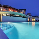 Villa El Cano – Marbella, Španělsko
