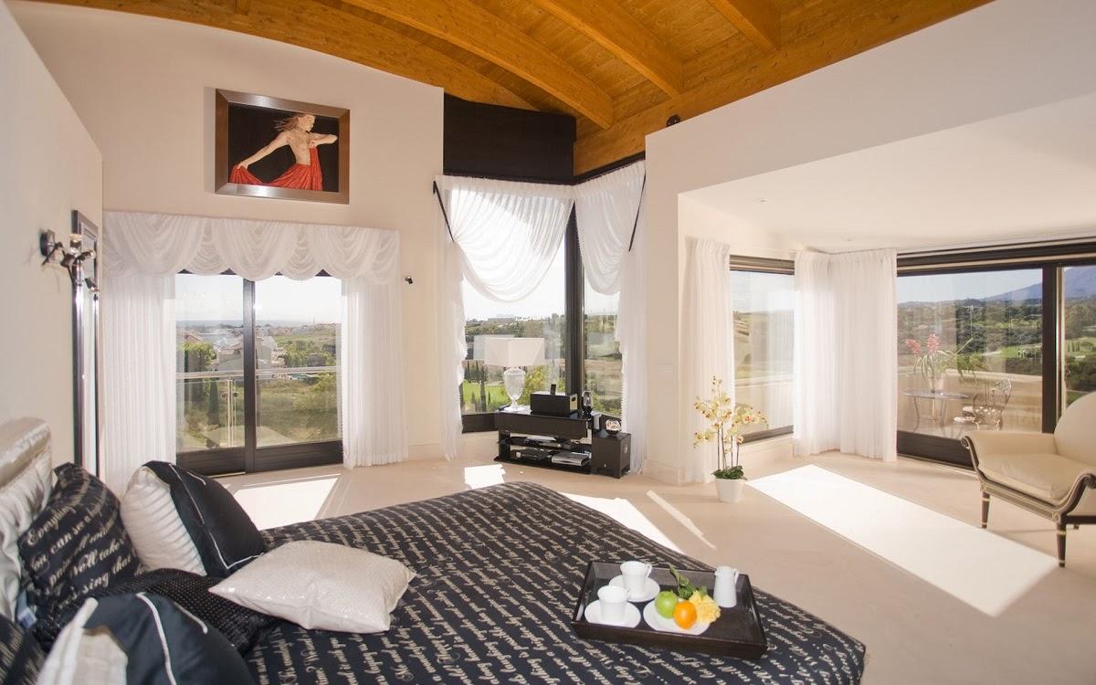 Villa El Cano - Marbella, Spain 2