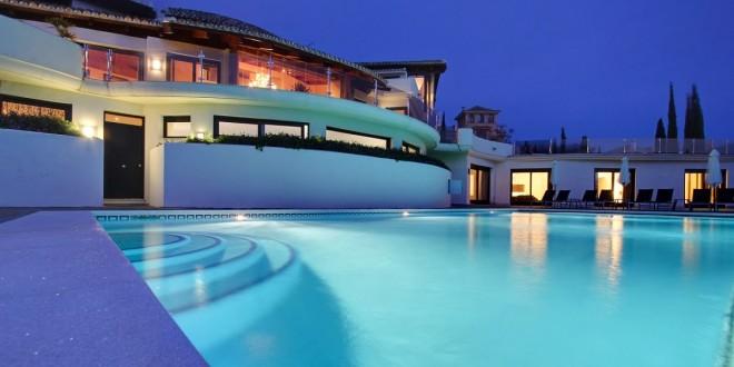Villa El Cano - Marbella, Spain